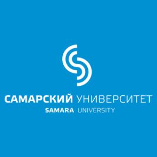 Логотип Самарского университета